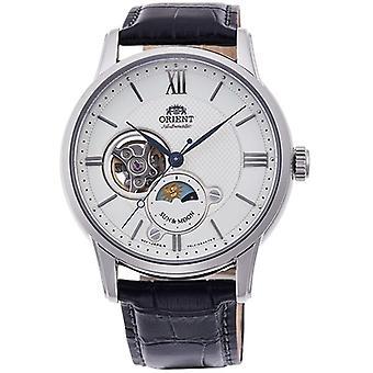 Relógio masculino Orient OR-RA-AS0005S10B