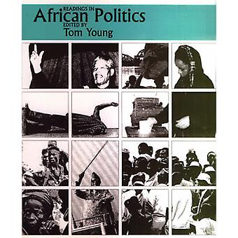 Readings in African Politics by Tom Young - 9780852552575 Book