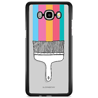 Bjornberry Shell Samsung Galaxy J5 (2016) - Pinceau
