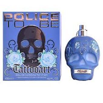 Policja być Tattooart dla Człowieka Eau de Toilette 40ml EDT Spray