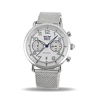 Davis Watch Unisex ref. 2122MB