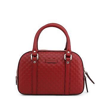 Kvinde læder håndtasker g75671