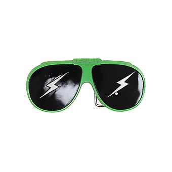 Lowlife Shades Buckle in Green