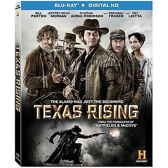 USA-Import Texas Rising [Blu-Ray]