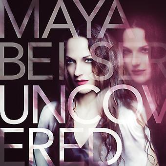 Maya Beiser - Uncovered [CD] USA import