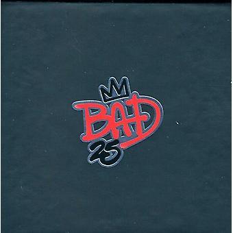 Michael Jackson - Bad-25th Anniversary [CD] USA import