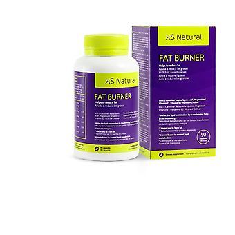 XS Natural Fat Burner 90 capsules
