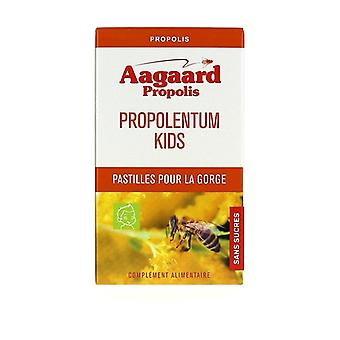Propolentum Kids 30 pellets (Cherry)