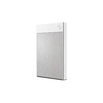 Seagate 2Tb Backup Plus Ultra Touch White