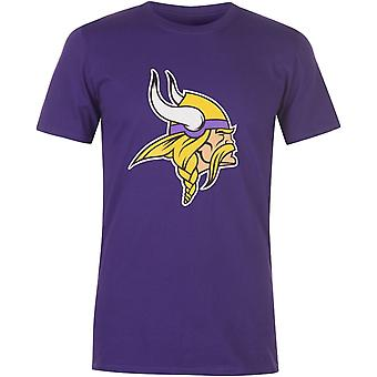 NFL Logo Camiseta Hombres