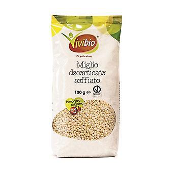 Milho Miúdo Tofado 100 g
