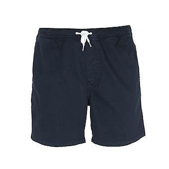 NN07 1034 Gregor Navy Shorts