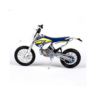 Maisto Motorbike 1:12 Husqvarna FE 501