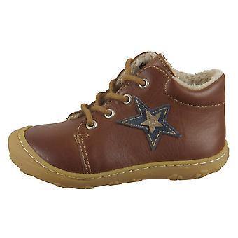 Ricosta Rommi 1222600262 univerzális téli csecsemőcipő