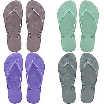 Havaianas Slim Femmes Flip Flops