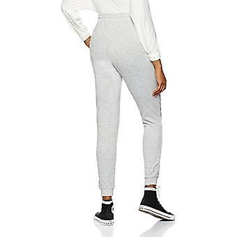 find. Women's Joggers in Slouchy Marl Cut Pants,  -Grey, EU S (US 4-6)