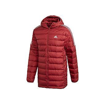 Adidas Essentials Down Parka GH4606 universal all year men jackets