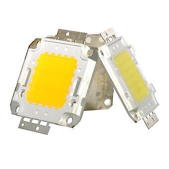 Dc 12v/36v Cob Led Chip Lamp Bulb Chips For Spotlight Floodlight Garden Square