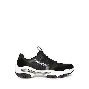 Bikkembergs - Skor - Sneakers - PALAK_B4BKM0040_001 - Män - Schwartz - EU 46