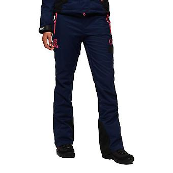 Superdry Snow Pants - Votex Navy