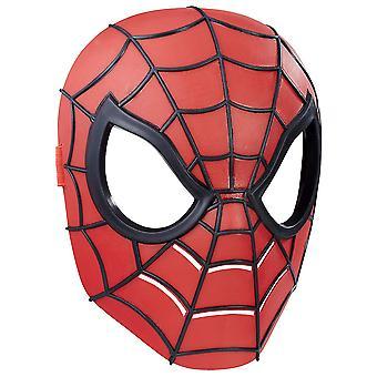 Spiderman Hero Masker