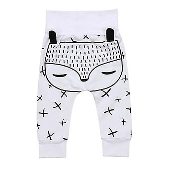Newborn Baby 3d Harem Pants, Bottom Trousers, Leggings