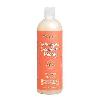 Renpure Organics Whipped Coconut Peony, Conditioner 16 Oz