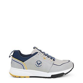 Avirex av01m60615 ανδρικά δερμάτινα αθλητικά παπούτσια