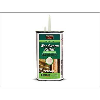Barrettine Solvent Base Wood Preserving Woodworm Killer 250ml SPWW.25