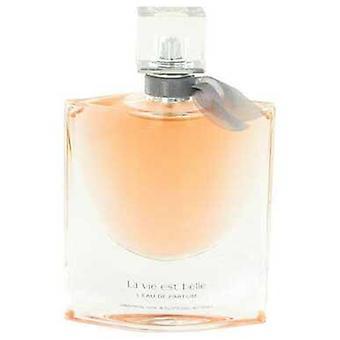 La Vie Est Belle By Lancome Eau De Parfum Spray (tester) 2.5 Oz (women) V728-503410