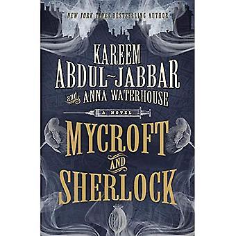 Mycroft ja Sherlock (Mycroft Holmes)