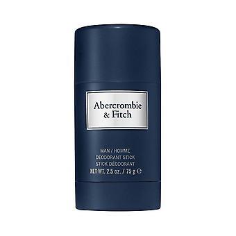 Abercrombie & Fitch First Instinct Blue Deostick 75g