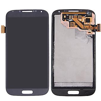 Original LCD Screen and Digitizer Full Assembly for Galaxy S IV / i9500 / i9505 / i337 / i545(Black)