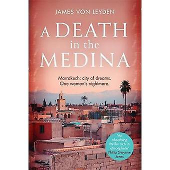 Een dood in medina Detective Karim Belkacem 1