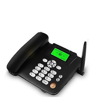 Vaste draadloze telefoon