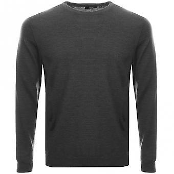 Hugo Boss Botto-L Fine Knit Wool Jumper 50373739 061