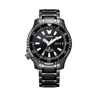 Kansalainen Promaster Super Titanium Diver NY0105-81E