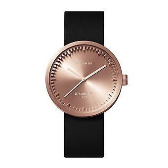 Leff Amsterdam LT71031 D38 Tube Wristwatch