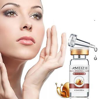 Anti-aging Snail Hyaluronic, Moisturizing Lifting, Firming Face Skin Care, Acid