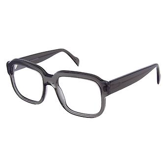 Andy Wolf 4590 M Grey Glasses