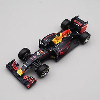 Racing Car Diecast Display Model