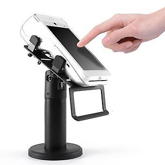 Stand rotatable et réglable de comptoir de caisse d'affichage de pos