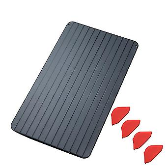 Slim Design Defrosting Tray