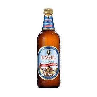 Keller Hell Alcohol Free Beer 500 ml