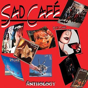 Sad Cafe - Anthology [Vinyl] USA import
