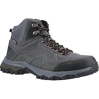 Cotswold men's wychwood mid hiking boots grey 31337