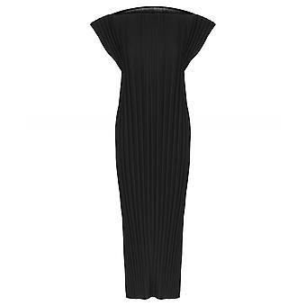 NU London Pleated Dress