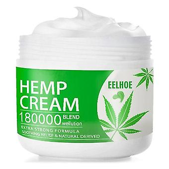 Pure Natural Soothing Hemp Cream