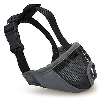 Arquivet Short Muzzle Dog Muzzle (Dogs , Collars, Leads and Harnesses , Muzzles)
