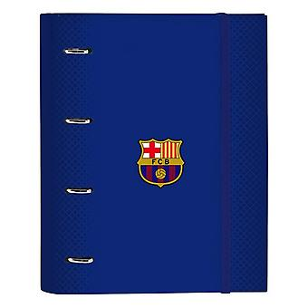 Rengaskansio F.C. Barcelona 20/21